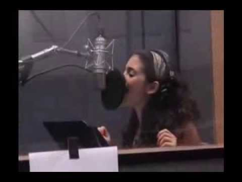 Ariana Grande Slaying at age 14! (Broadway Musical 13)