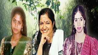 Chinna Chinna Aasai   Minmini - K.S.Chithra - Swarnalatha  