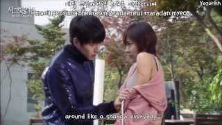 Cover images Hyun Bin (현빈)  - That Man (그남자) MV (Secret Garden OST) [ENGSUB + Romanization + Hangul]