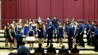Hessischer Chorwettbewerb 2013, Soundbites