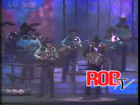 David Lee Garza 13th Annual Tejano Music Awards robtv