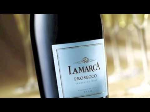 La Marca Prosecco - click image for video