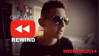Obeyants Rewind: Don't Tell 'Em