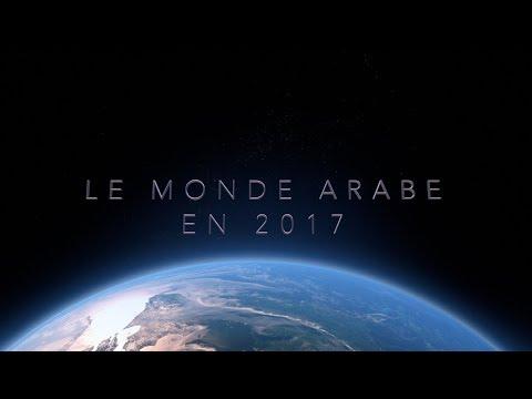 2017 dans le monde arabe en deux minutes