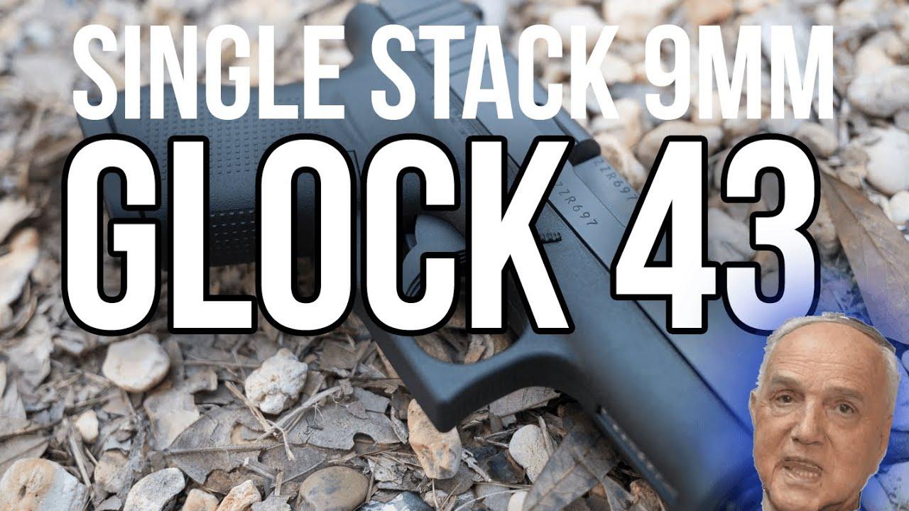 Glock 43 Review (The Remix) feat. Spirit of Gaston Glock ...