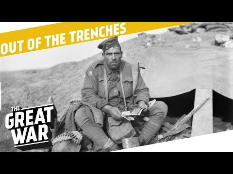 Looting - Pilates - Suicides Among Soldiers I OUT OF THE TRENCHES