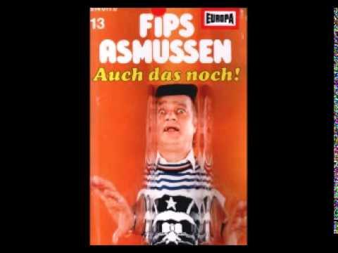 Fips Asmussen - (13) Auch das noch!