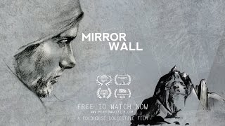 Leo Houlding - Mirror Wall (Greenland)