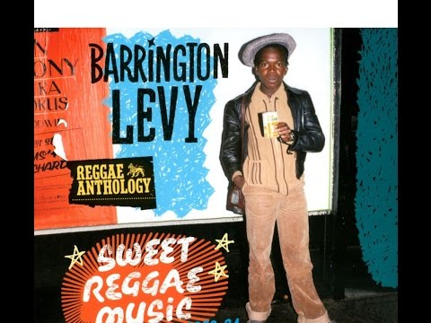 Barrington Levy - Sweet Reggae Music 1979 - 1984 CD 1 (of 2)