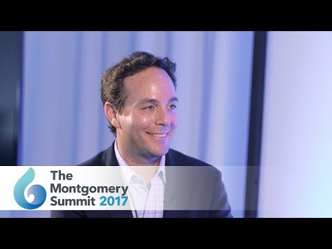 Spencer Rascoff, Zillow Group at The Montgomery Summit 2017 ...