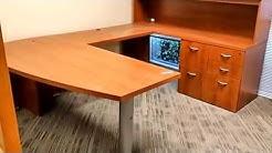 CA Office Liquidators Los Angeles (213) 262-9276 Used Office Desks