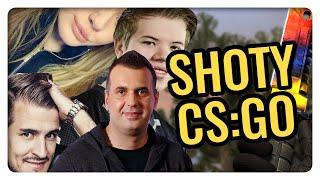 PORCJA FAIL'ÓW! - SHOTY CS:GO #4