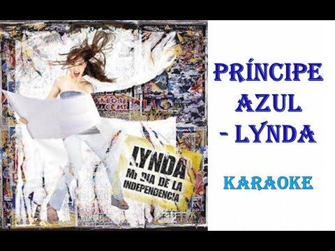 Principe Azul - Lynda - Karaoke