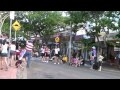 Gympie Gold Rush Street Parade