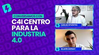 C4i Centro para la Industria 4.0