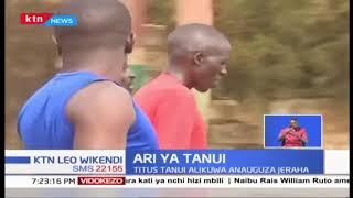 Mwanariadha Titus Tanui ana matumaini