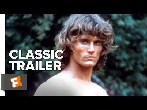 Tarzan, The Ape Man (1981) Official Trailer - Bo Derek, Richard Harris Movie HD