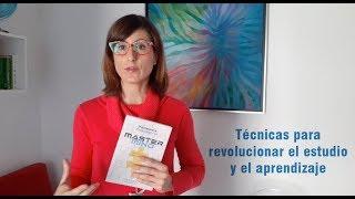 Técnicas para revolucionar el estudio y el aprendizaje