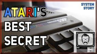 Atari Falcon 030 | Nostalgia Nerd