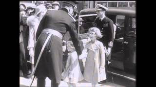 King George VI & Elizabeth - A royal love story - part 2