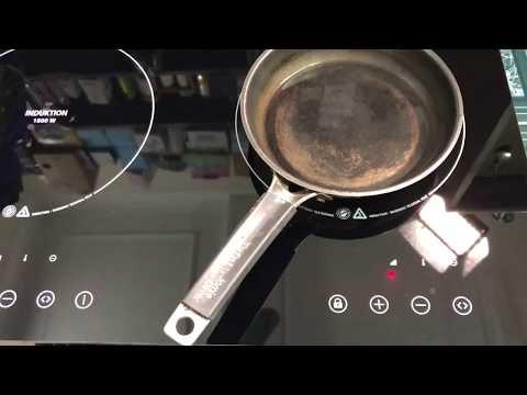 Hướng dẫn sử dụng bếp từ Steba 2 bếp IK300SC