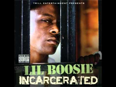 Lil Boosie Ft.Lil Trill-The Rain(Incarcerated 2010 NEW ALBUM)