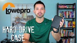 Lowepro Volta 30 External Hard Drive Case