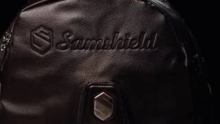Samshield Groomtas Iconpack Black video
