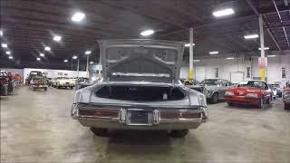 1970 Pontiac Grand Prix
