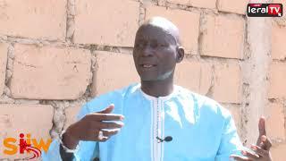 """Le comédien Ndiambé Sène """" Je ne fais plus confiance aux politiciens"""""""