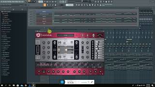 FL Studio - How to make slow Ethiopian Beat