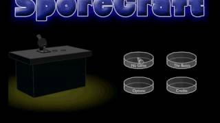 SporeCraft: una nueva aventura