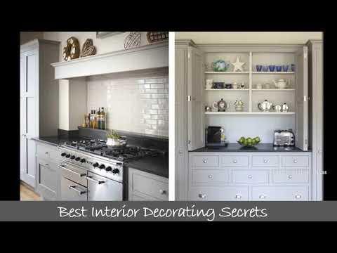 Kitchen Chimney Breast Designs | Best Kitchen Ideas   Decor U0026 Decorating  Ideas For Kitchen
