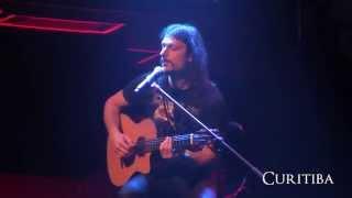 Angra - Bleeding Heart Acoustic (Live in São Carlos, Curitiba, Sorocaba & Piracicaba)