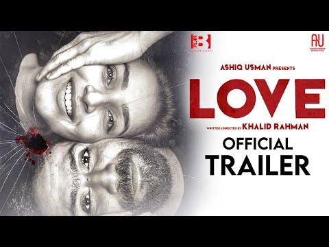 Love Official Trailer | Rajisha Vijayan | Shine Tom Chacko | Khalid Rahman | Ashiq Usman Productions
