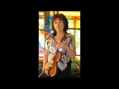Stoika Milanova - A. Glazunov - Violin Concerto, Op. 82