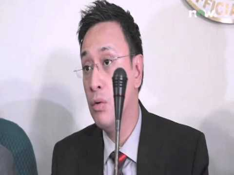 Ambush Interview Prosecution Rep Miro Quimbo