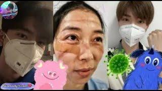 【抖音】Đại Dịch Virus Corona Tại Vũ Hán (Trung Quốc)|Cà Khịa Việc Bán Khẩu Trang|Tik Tok Việt Trung