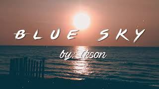 Ikson - Blue Sky (Travel Vlog Background Music)  (Free To Use Music)