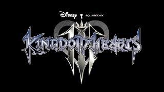 Kingdom Hearts III - Part 1