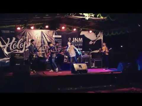 (Cover Mahadewa - Angin ) - Holopis