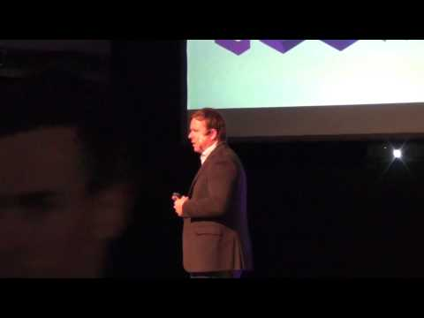 Joshua Partridge. The future of creative online advertising