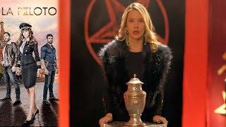 El funeral de Vasily | La Piloto 2 - Televisa