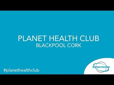 Planet Health Club Promo Video