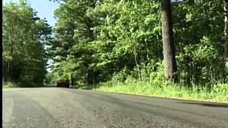 2005 BMW Z4 Test Drive