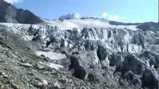 Ascension du Mont Blanc par la Voie Normale - Part 1 -