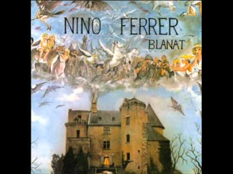 Nino Ferrer : Fallen Angels (France 1979)