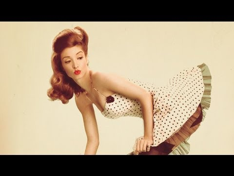 365725aa002 Behind The Scene  Newfangled Pinup Girl PRO Tutorial - YouTube