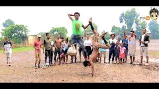 Ethiopian - Solo Da l Kids Dancing - Shima(ሺማ)