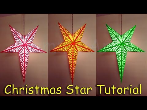 DIY | Christmas special craft | simple&easy paper craft|Christmas craft #4